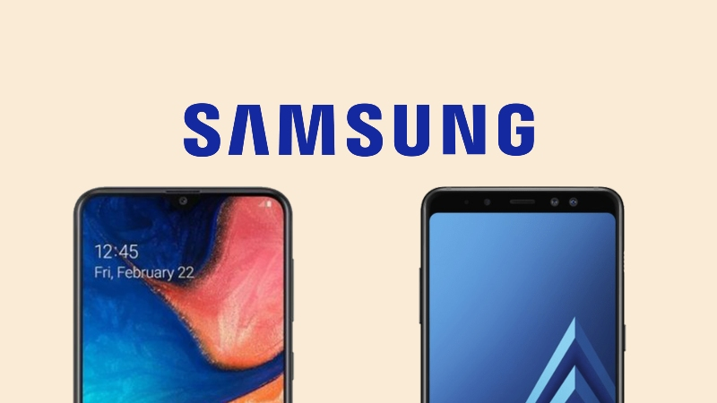 Samsung Galaxy A20 & Galaxy A8 receiving September security update in North America