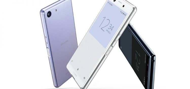 New Sony Xperia Ace software update bundles August security patch