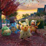 Pokemon GO: Halloween Event officially announced