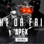 Apex Legends: Did Respawn accidentally leak Revenant?