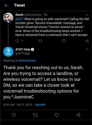 ATT-voicemail-issues