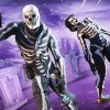 Fortnitemares 2019 : Fortnite Halloween themed new zombies skins leaked on Twitter