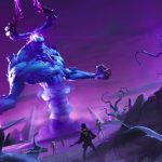 Fortnitemares 2019 challenges and rewards revealed by data miner