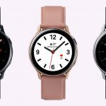 Verizon Galaxy Watch Active2 update turns on Touch Bezel setting by default & improves GPS performance