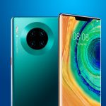 New Huawei Mate 30 Pro update brings AOD, fixes Dark mode, and enhances camera
