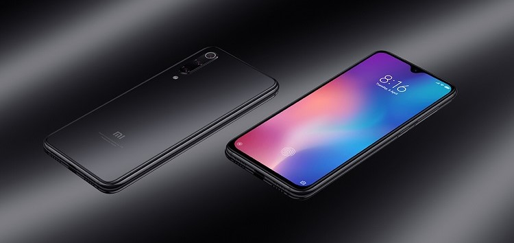 Xiaomi Mi 9 SE Android 10 update is here, bundles MIUI 11 beta & October security patches