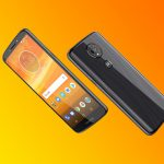 Sprint Moto E5 Plus & E4 Plus September security updates arrive, Moto G6 Plus gets patched too