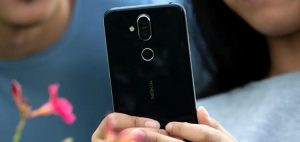 Nokia-8.1-Android-10-update-3