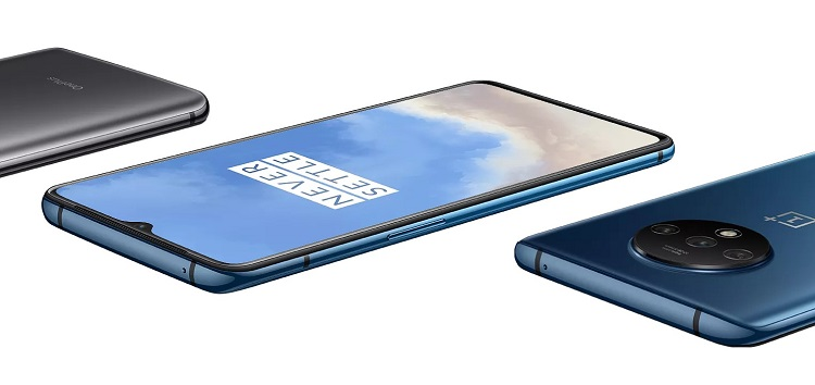 OnePlus 7T kernel source code goes live ahead of global availability