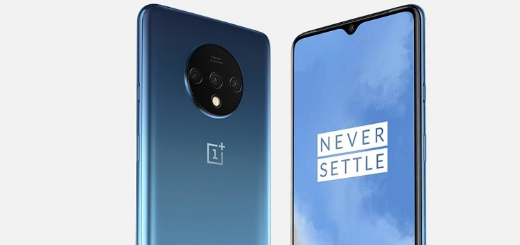 [Seemingly acknowledged] OnePlus 7T display tint issue surges, company denies quality concern
