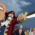 One Piece Chapter 958 Theory: Roger found an Ancient Weapon