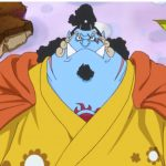 One Piece Chapter 959: Will Jinbei finally Reunite with the Straw Hats in Wano?