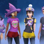 Pokemon Go Halloween Event Field Research Tasks, Rewards and Raid Bosses