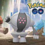 Pokemon Go Regi-Trio (Regirock, Regice, and Registeel) returning back to the game