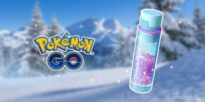 Pokemon Go Stardust Blast Event