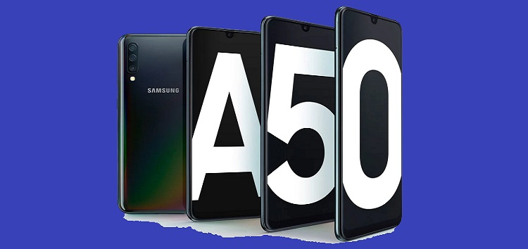 [Cont. updated] Samsung Galaxy A50 One UI 2.5 update status: Here's the story so far