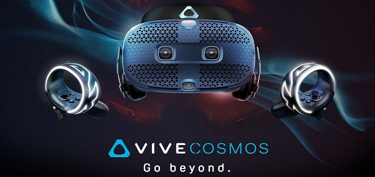 HTC Vive Cosmos software update (v1.0.4) fixes low light issue, content compatibility fix coming this week