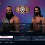 WWE 2K20 latest patch update 1.02 fixes crashing issues & many other bugs
