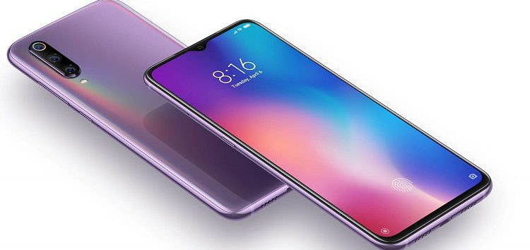 [Update: Released] Vodafone EU Xiaomi Mi 9 MIUI 12 update looks distant as device bags new MIUI 11-based July patch