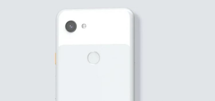 Google Pixel 3a users reporting hissing sound while video recording, possible workaround inside
