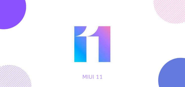 Xiaomi Mi Play & Redmi Note 5/Redmi 5 Plus getting MIUI 11 update across the globe (Download links inside)