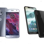 Moto X4 September security update hits units; October patch announced for Motorola One