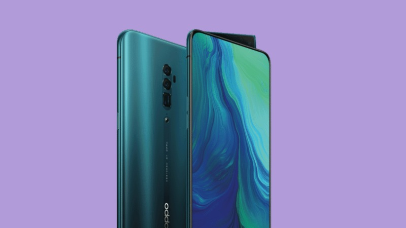 [Updated] OPPO Reno 10x Zoom Android 10 update beta recruitment goes live