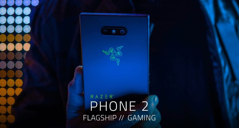 Razer Phone 2 September security update brings Family Link support, still no sign of Android 10 (Download link inside)