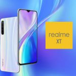 Realme XT November security update brings front camera Nightscape mode (Download link inside)