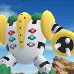Pokemon Go - A Colossal Discovery Regigigas Event, features, bonuses, guide & Regigigas counters