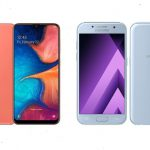 Galaxy A20s & A3 2017 September security updates go live (Download links inside)