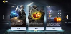 Call of Duty Mobile: New ID Collection and Zombie event details