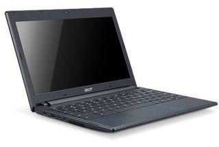 Acer AC700 crostini
