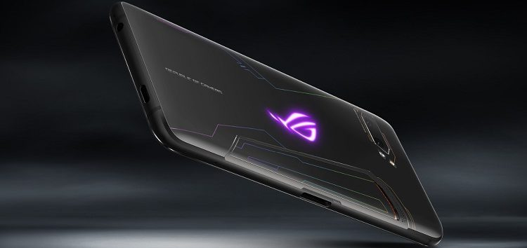 [Arrives] Asus ROG Phone 2 Android 10 update imminent as it gets WiFi & Bluetooth certification