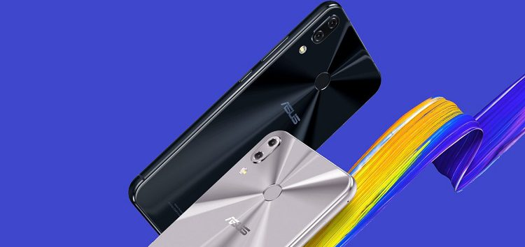 [Stable rolling] Asus ZenFone 5Z Android 10 update moves a step closer with the third ZenUI 6 beta update (Download link inside)