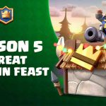 [Updated] Clash Royale Season 5 update brings Goblins to party & new Pass Royale Tier Rewards