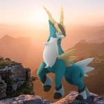 Pokemon Go : Cobalion (Generation V lengendary Pokemon) Raid counters & Guide
