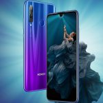 Honor 20i has a new October security update in India before EMUI 10