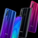 [Stable release] Honor 20i EMUI 10 (Android 10) update rolls out in India as beta