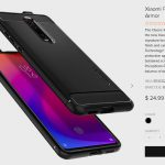 Poco F2/Pocophone F2 case listed by Spigen hints at a possible comeback