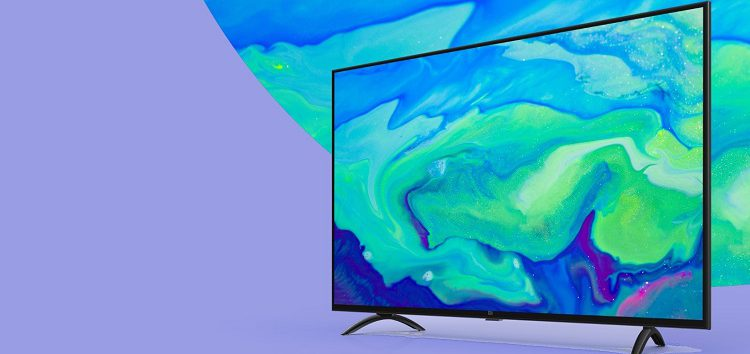 Mi TV Android Pie update arrives on four more (4K) models, but Netflix support is missing for some