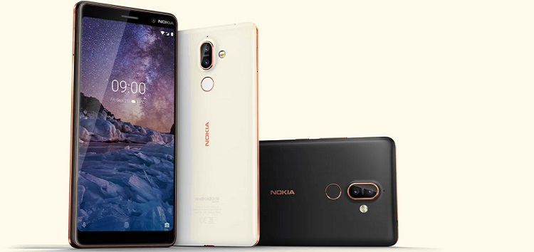 Nokia 7 Plus May security update reportedly fixes Android 10-triggered crackling sound bug