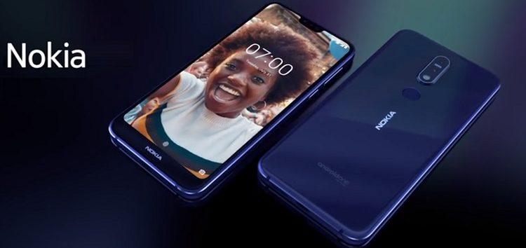 November security update rolls out to Nokia 6.1, Nokia 6.1 Plus, Nokia 7.1 & Nokia 7 Plus