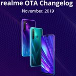 Realme X2 Pro & 5 Pro November security updates arrive, latter adds Nightscape mode to the front camera (Download links inside)
