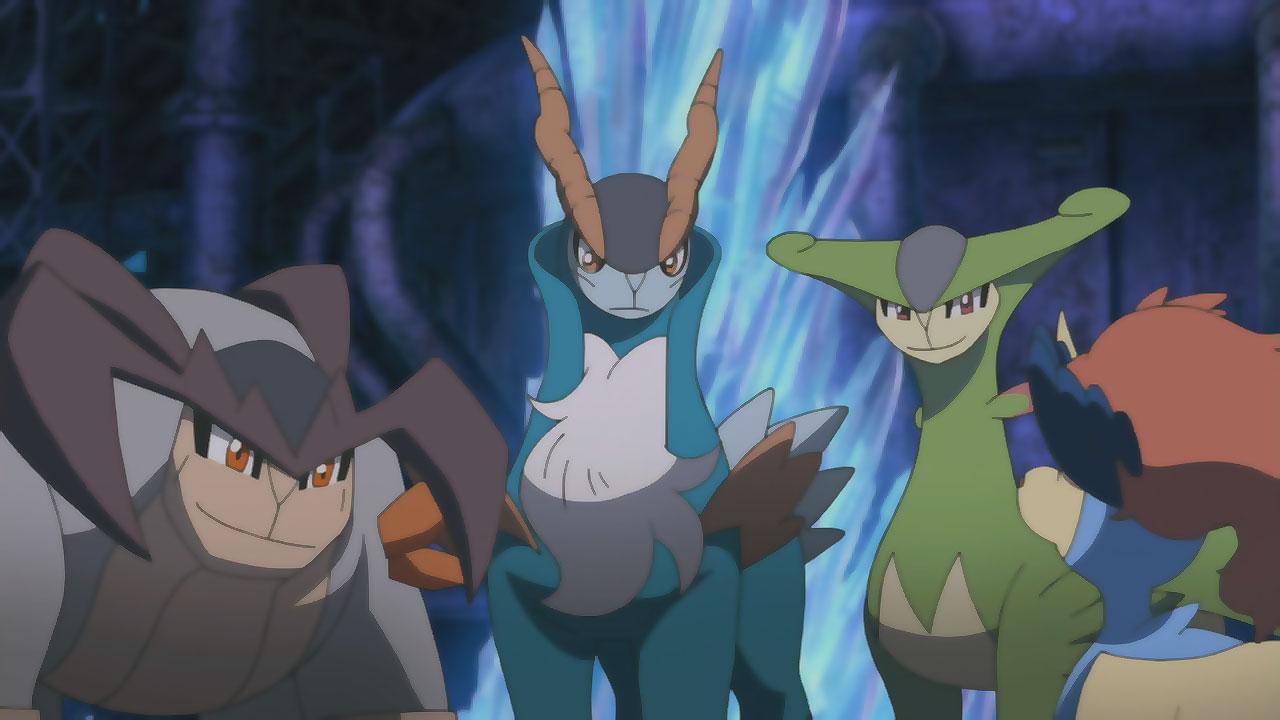 Pokemon Go : Terrakion Raid Counters Guide & schedule