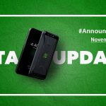 First-gen Black Shark gets October security patch with tons of fixes via new software update