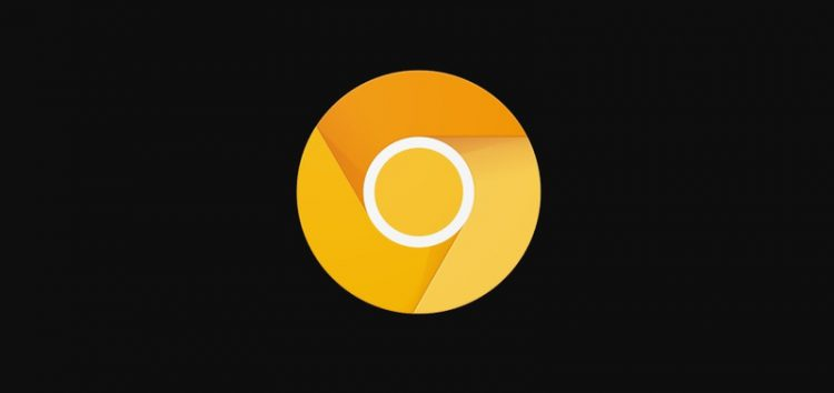 Google Chrome Canary no longer allows you to turn off horizontal tab switcher
