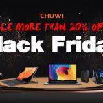 CHUWI Black Friday wish list