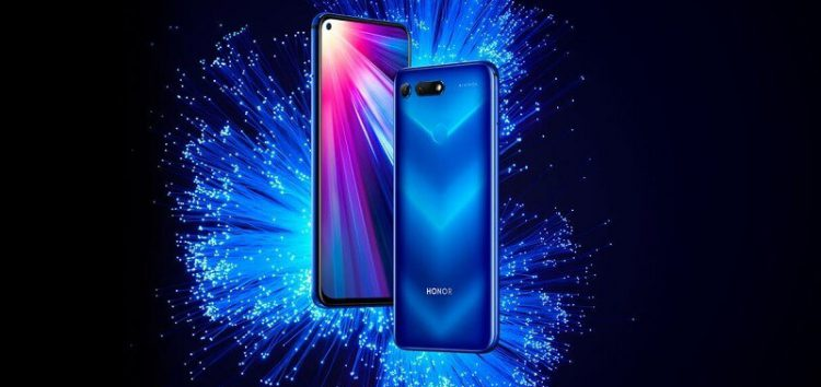 BREAKING: Honor View 20 Magic UI 3.0 (Android 10) stable update goes live, Honor 20/20 Pro getting the same globally