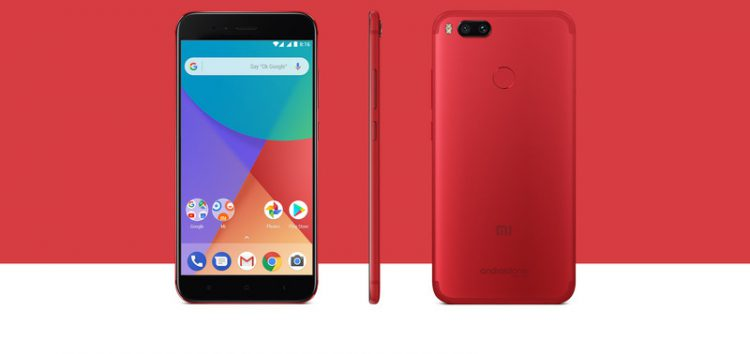 Xiaomi Mi A1 July security update rolls out (Download link inside)